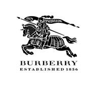信达旺与burberry合作